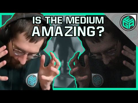 Is The Medium Amazing? (Review and Gameplay)