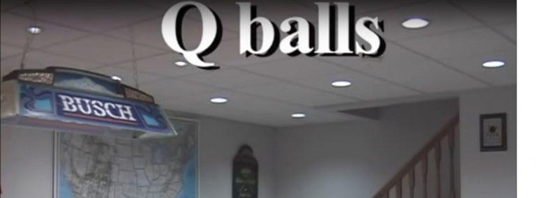 Q Balls - A B- College Video Project