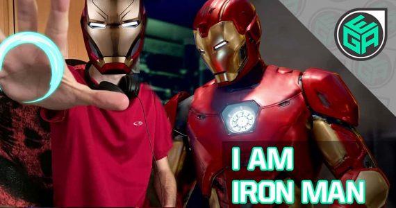 Becoming a True Avenger in Marvel's Avengers