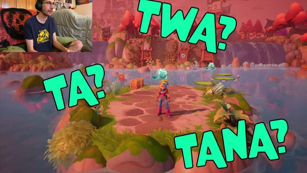 Hunter Armada Saying Tawna