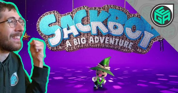 Sackboy: A Big Adventure is an Adventure Worth Taking