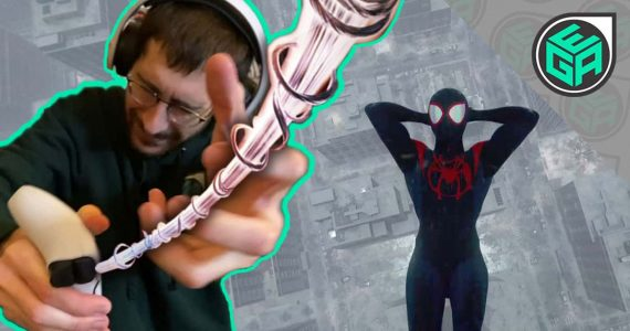 Spider-Man: Miles Morales is a PlayStation 5 Launch Game Masterpiece