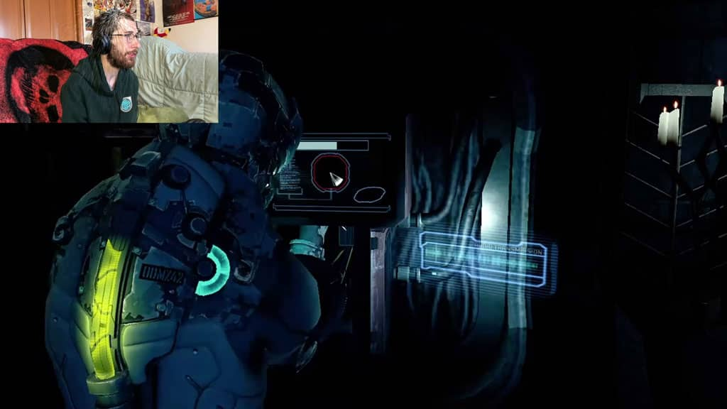 Dead Space 2 Hacking