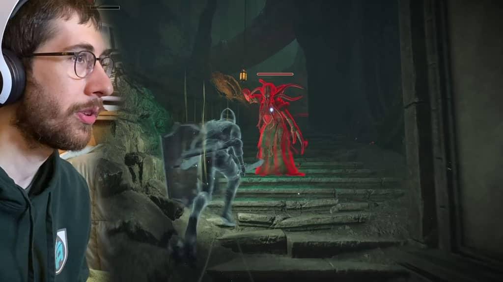 Demon Souls Black Phantom