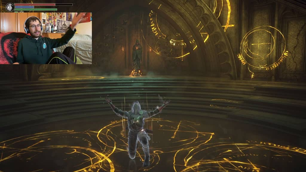 Hunter Armada Giving Final Gameplay Thoughts on the Demon Souls Remake