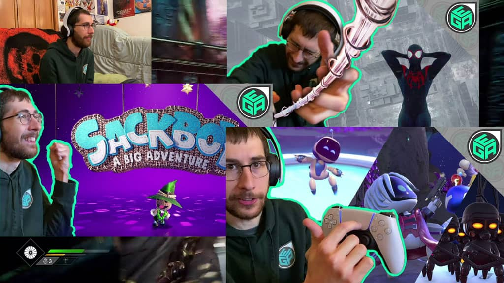 Every Games Amazing Video Thumbnails Showcase