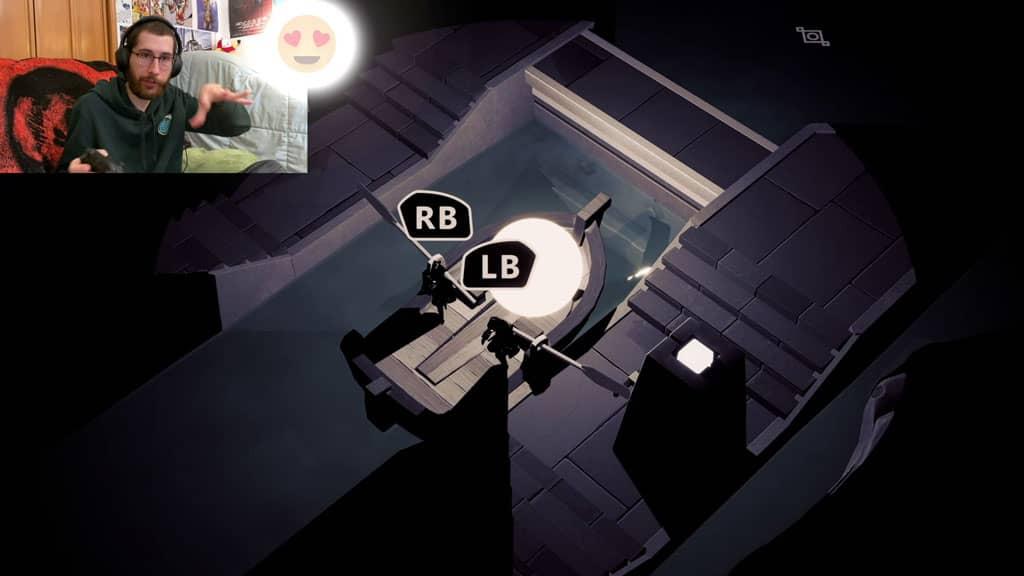 Hunter Armada Giving Final Gameplay Thoughts on Morkredd