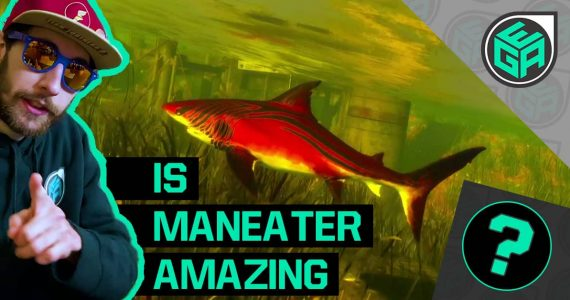 Is Maneater Amazing?