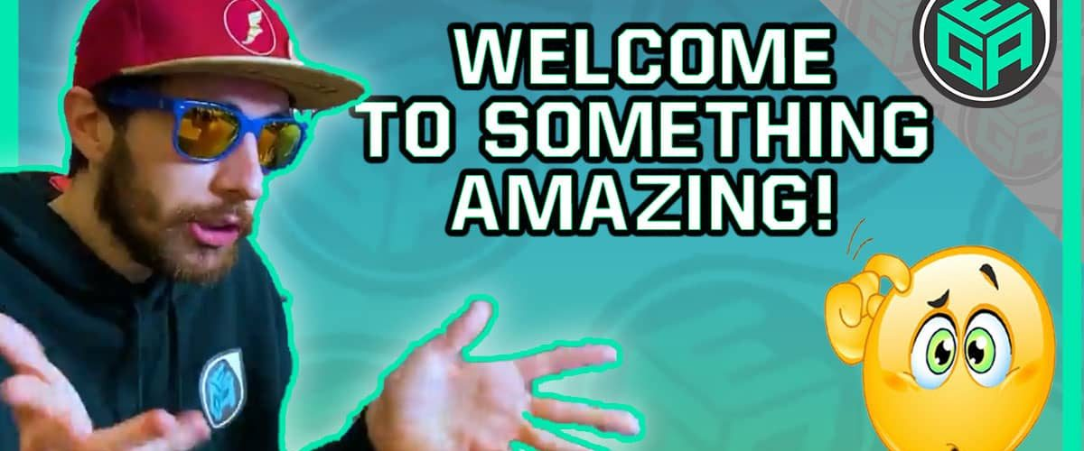 Welcome to Something Amazing - About Every Games Amazing