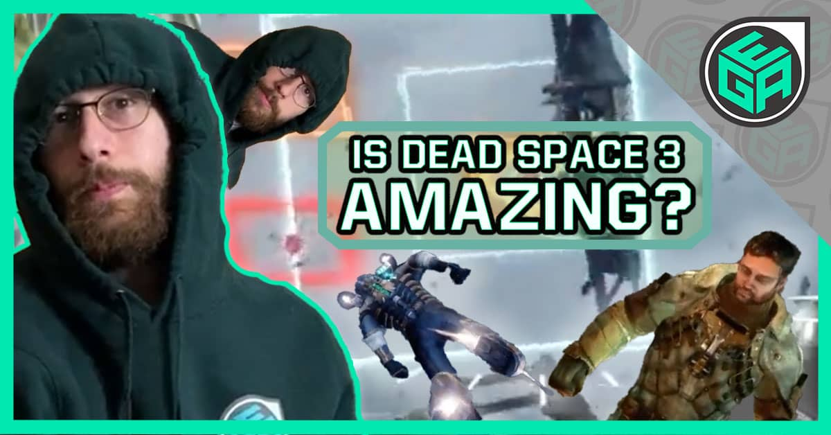 Is Dead Space 3 Amazing?