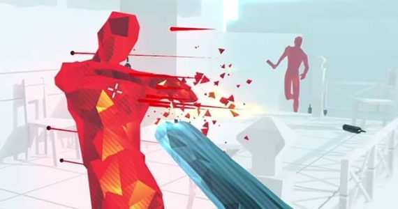 Is SUPERHOT: MIND CONTROL DELETE amazing? Web Story Cover