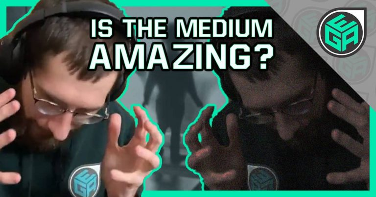 Is the Medium Amazing?