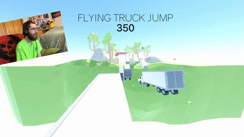 Zero Gravity Trucks