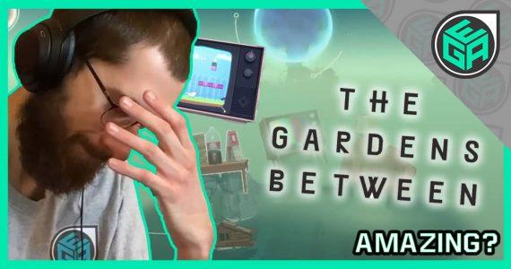 Is The Gardens Between Amazing?