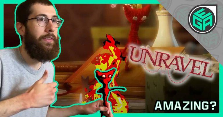 Is Unravel Amazing?