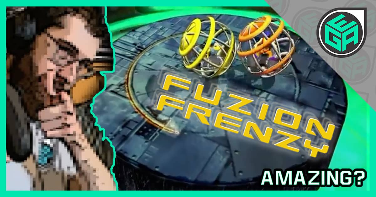 Is Fuzion Frenzy Amazing? (Review and Impressions)