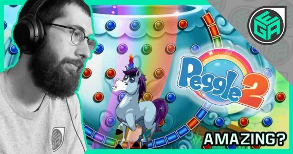 Is Peggle 2 Amazing?